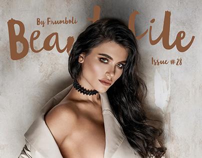 Beauty File Eva De Dominici   Ph: Gabriel Machado