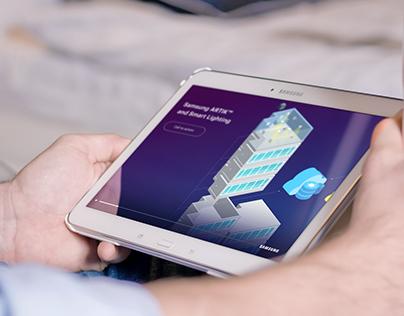 Samsung Smart Lightning