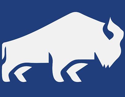 Bison Residential   Branding