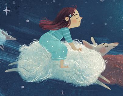 Sheep Lullaby