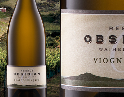 Obsidian Vineyard