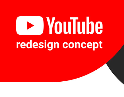 YouTube | Redesign concept
