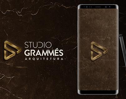Studio Grammés - Arquitetura