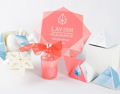 Lavish Body Products