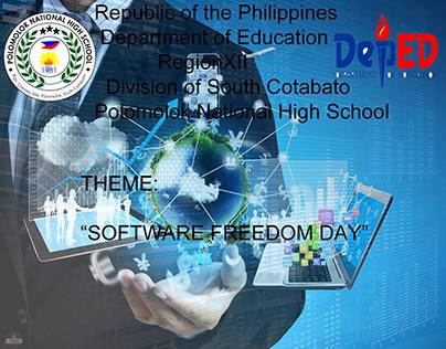 softwere freedom day