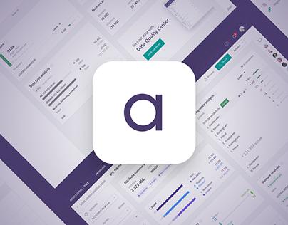 Ataccama ONE - Data Discovery & Profiling