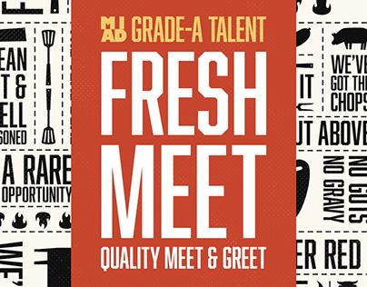 Fresh Meet 2015