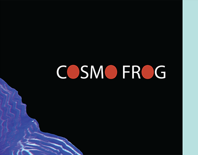 Cosmo Frog Animation