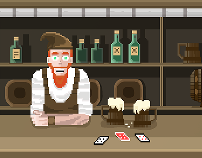 The Player's Tavern