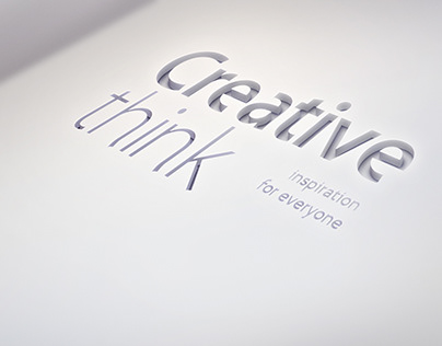 Identidade Visual | Creative Think