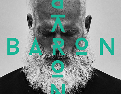 BARON Outfit Branding