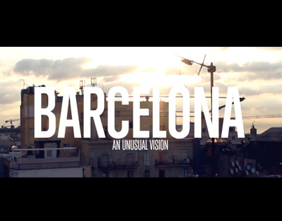 Barcelona - Personal Project