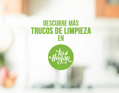Axion Latinoamérica - Cleaning tip