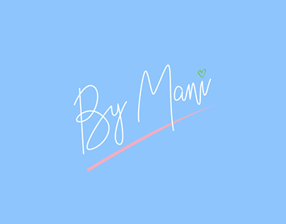 By Mani_ Logo Animate