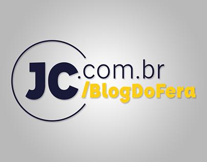 Campanha - Blog do Fera
