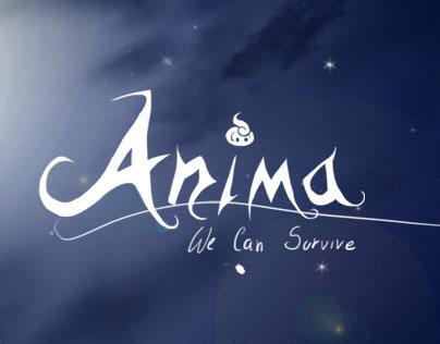 Game Jam 2015 - Anima