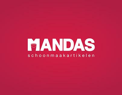 Logo: Mandas