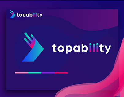 Logo Design - Topability