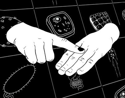Sign Language (ISL) STEM Animations