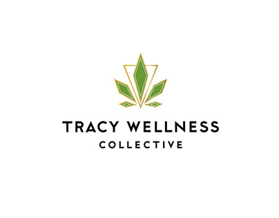 Logo Designs for Tracy Wellness Collective