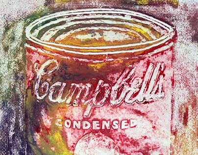 Campbell's Soup No. 2