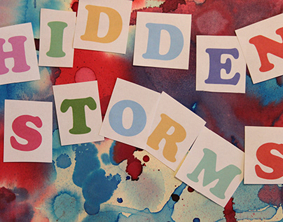 Hidden Storms - a stop-motion animation