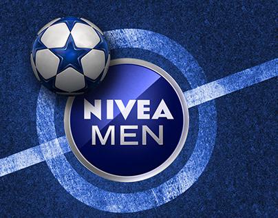 NIVEA MEN RRSS