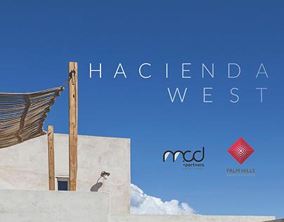 HACIENDA WEST - north coast