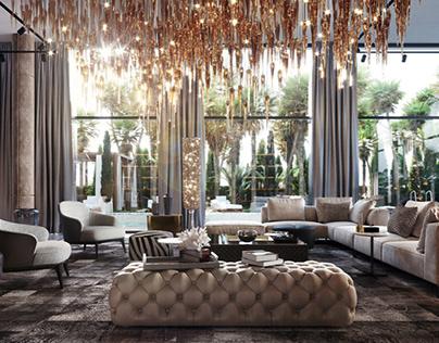 Exclusive Villa in Morocco