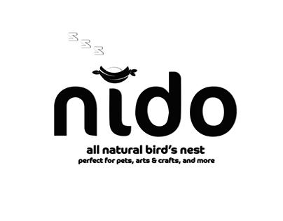 Nido: Organic Bird's Nest