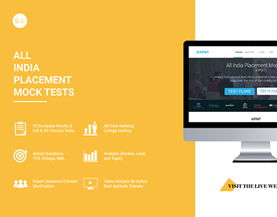 All India Placement Mock Tests