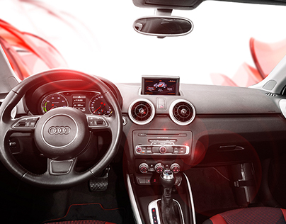 Audi - Intelligentes Laden