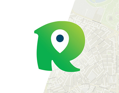 Recycling Map - Branding, UX / UI
