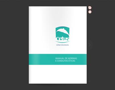 Manual de Normas e Condutas Éticas Cetus Oncologia