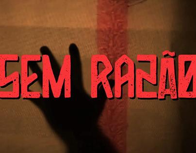 Trezzy - Sem Razão (Lyric Video)