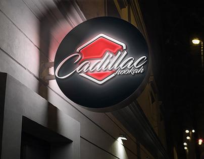 Cadillac Hookah