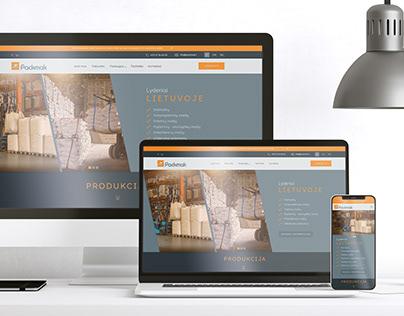 WEB Design   Packmak