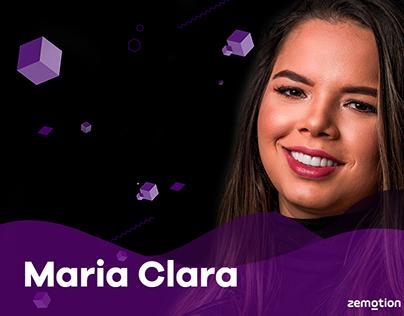 Turnê Maria Clara 2018