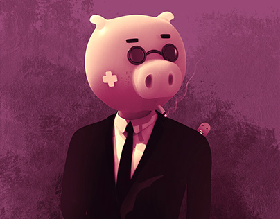 Reservoir Pig