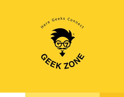 geekzone logo