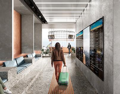LOS ANGELOS WORLD AIRPORT
