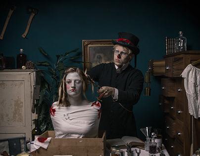 The Dollmaker HW'19