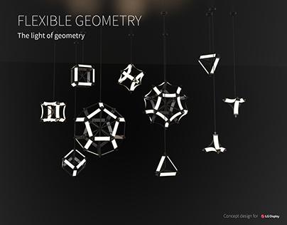 LG | FLEXIBLE GEOMETRY