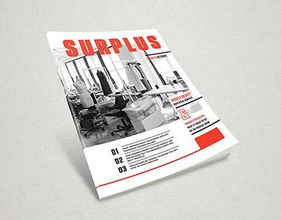 Surplus Magazine