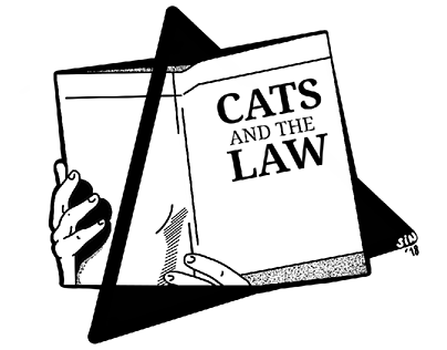 • CATS and the LAW •