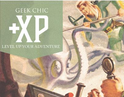 Geek Chic @ JoCo 2015