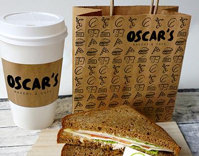 Oscar's Re-brand