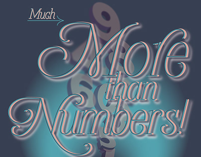 More Than Numbers Challenge