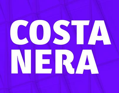 Costanera Typeface