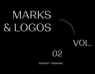 Marks & Logos Vol. 2